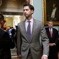 Cotton: Chuck Schumer Behind Blasey Ford Letter Leak