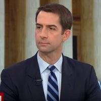 FIRED UP: Tom Cotton Slams Democrats For Smear Campaign Against Kavanaugh (VIDEO)