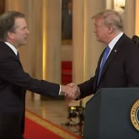 New Polls Indicate Democrats Are Paying A Heavy Price For Smear Campaign Against Judge Kavanaugh