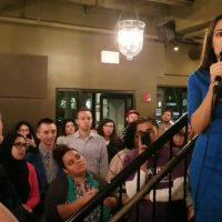 OCASIO-CORTEZ FOR PRESIDENT? Socialist Alexandria talks being 'inaugurated', signing bills