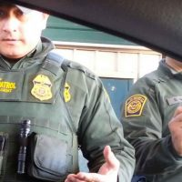 Over 600 assaults on Border Patrol agents so far in FY2019