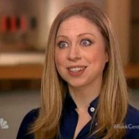Chelsea Clinton is Saving the Planet With Shorter Showers, Private Jets