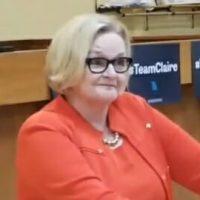 Claire McCaskill Demands Investigation Into Project Veritas Videos – O'Keefe Responds