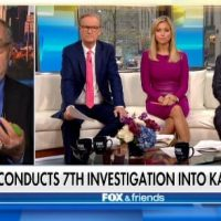 Dershowitz: When It Is a White Man Being Accused by the Left of Sexual Offenses All the Rules are Called Off (Video)