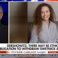 Dershowitz: If Evidence Shows Kavanaugh Accuser Swetnick Committed Perjury – She Belongs in Prison (VIDEO)
