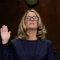 Dr. Ford did NOT have a Fear of Flying