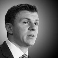 James O'Keefe Attacked by Dem Senate Campaign Manager Ahead of Bombshell Undercover Video Release
