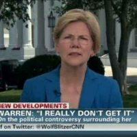 Cherokee Nation Blasts Elizabeth Warren's DNA Lies