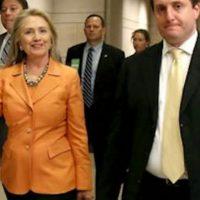 Clinton Aide Confirms She Could Make Third Presidential Run in 2020