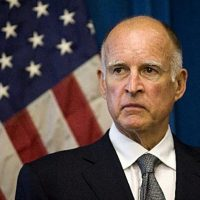 California Governor Jerry Brown Signs Bill Prohibiting Gun Sales To Anyone Under 21