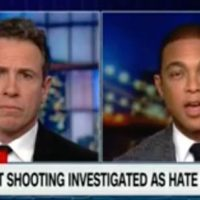 "Don Lemon: ""The Biggest Terror Threat in This Country Is White Men, Most of Them Radicalized on the Right"" (VIDEO)"