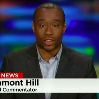 """Anti-Racist"" CNN Commentator Defends Farrakhan Ties"