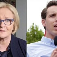 JOSH HAWLEY Opens Up 8 Point Lead Over Democrat Claire McCaskill Following Vicious Brett Kavanaugh Attacks