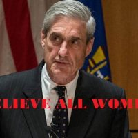 BREAKING REPORT — EXCLUSIVE DOCUMENTS : Special Counsel and Former FBI Director Robert Mueller Accused of Rape By 'Very Credible Witness '