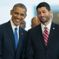 Where is Speaker Paul Ryan? With Mid-Terms in Three Weeks He's Nowhere to be Found