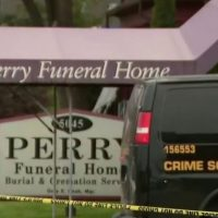 HORROR: Remains Of 63 Fetuses Discovered In Second Detroit Funeral Home