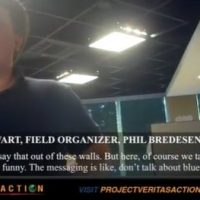 O'Keefe Strikes Again=> Video Captures TN Dem Candidate Phil Bredesen in Classic 'Bait and Switch'