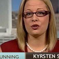 Dem Kyrsten Sinema Defended Collaborator With Terror Group That Raped Women, Murdered 5-Year-Old Girl