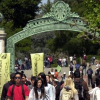 UC Berkeley Limits Free Speech … Again