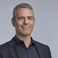 CNN's Andy Cohen: 'I hate white people!'