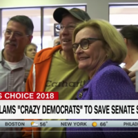 Intra-party civil war engulfs Missouri Dems, dooming McCaskill re-election bid