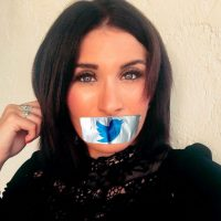 BREAKING: Laura Loomer Sues Twitter