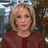 MSNBC's Andrea Mitchell Falsely Claims Broward County Election Supervisor Is A Republican (VIDEO)