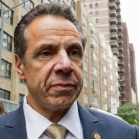 Gov. Cuomo's Shameless War on the NRA