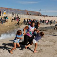 Dem Rep: Send 'UN inspectors' to US border