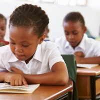 How Liberal Policy Keeps Black Kids From Succeeding