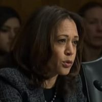 Kamala Harris Compares ICE To The KKK During Hearing (VIDEO)