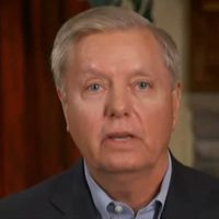 Lindsey Graham: There's Nothing Democrats Won't Do To Win (VIDEO)