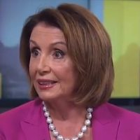 PELOSI SNAPS: 'I'm done' with Trump — 'I don't care what you ask anymore!'