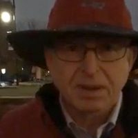 WATCH: Confused #ProtectMueller Protester Doesn't Know What He's Protesting