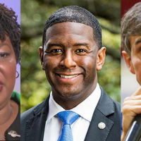 SOCIALISM LOSES: O'Rourke, Gillum and Abrams Blew It, But It's Their Policies That Suck