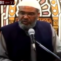 Muslim Imam Bashes America: 'Land of the Coward and Home of the Slave'