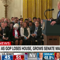 WATCH Acosta Lecture Trump on Caravan: 'Not an Invasion'