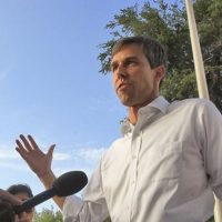 MEDIA BLACKOUT: Meet Robert Francis 'Beto' O'Rourke's Billionaire Father-In-Law