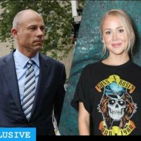 BREAKING: Actress Files For Domestic Violence Restraining Order Against Creepy Porn Lawyer Avenatti