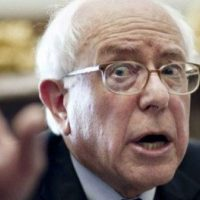 POLL SHOWS WHY BERNIE SANDERS CAN NEVER BE PRESIDENT