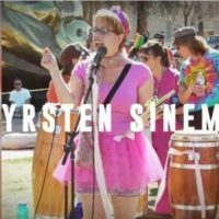 BREAKING: Radical Code Pink Activist Democrat Kyrsten Sinema Wins AZ Senate Race After Thousands of Votes Appear Post Election