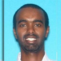 Somali Muslim Immigrant Carried Out Synagogue Car Jihad in LA