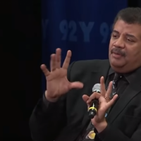 Media Refuses to Cover Sexual Harassment Allegations Against Neil deGrasse Tyson