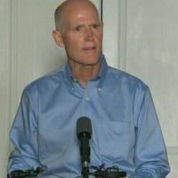 BREAKING: Broward Judge Denies Rick Scott Request to Impound Voting Machines