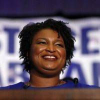 "Georgia Democrat Abrams Files Lawsuit After Thousands of New ""Absentee, Early and Election Day Votes"" Discovered in Several Counties on Saturday"