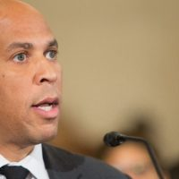 Cory Booker Says He's Heterosexual Amid Speculation of 2020 Presidential Bid