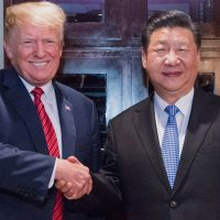 US and China Make Successful Start on New Trade Negotiations