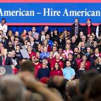 Trump's 'Hire American'
