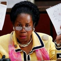 Sheila Jackson-Lee Quietly Introduces Bill To BLOCK Taxpayer Money From Building The Wall