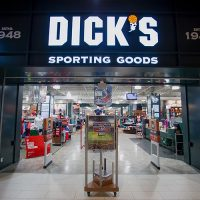 Dick's Sporting Goods May Begin Closing Stores Due To New Anti-Gun Policy